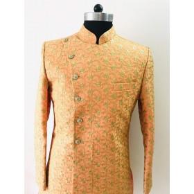 Embroidery Sherwani