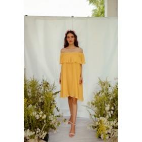Inara skirt dress