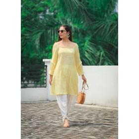 Summer love dhoti