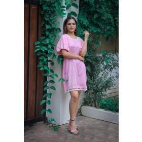 Posy Pink Dress