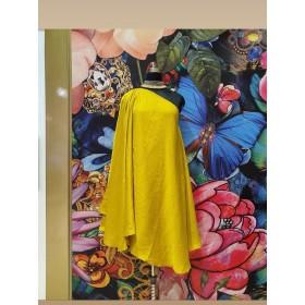 T4 Drape Dress